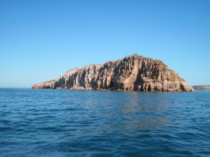 Isla Gallina